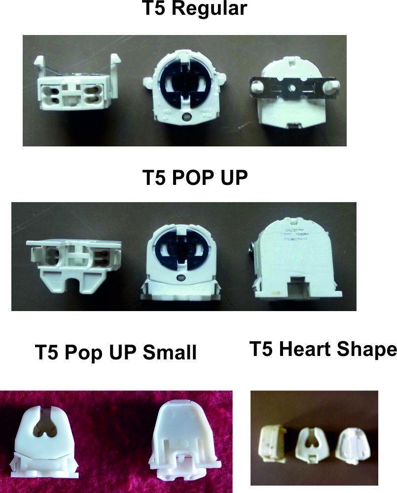 G5 Lamp Holder