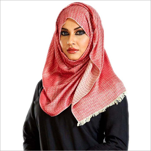 Muslim Ladies Hijab Head Scarves