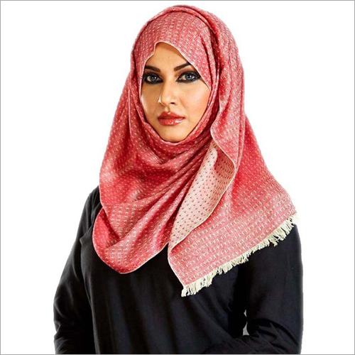 Muslim Ladies Hijab Head Scarves