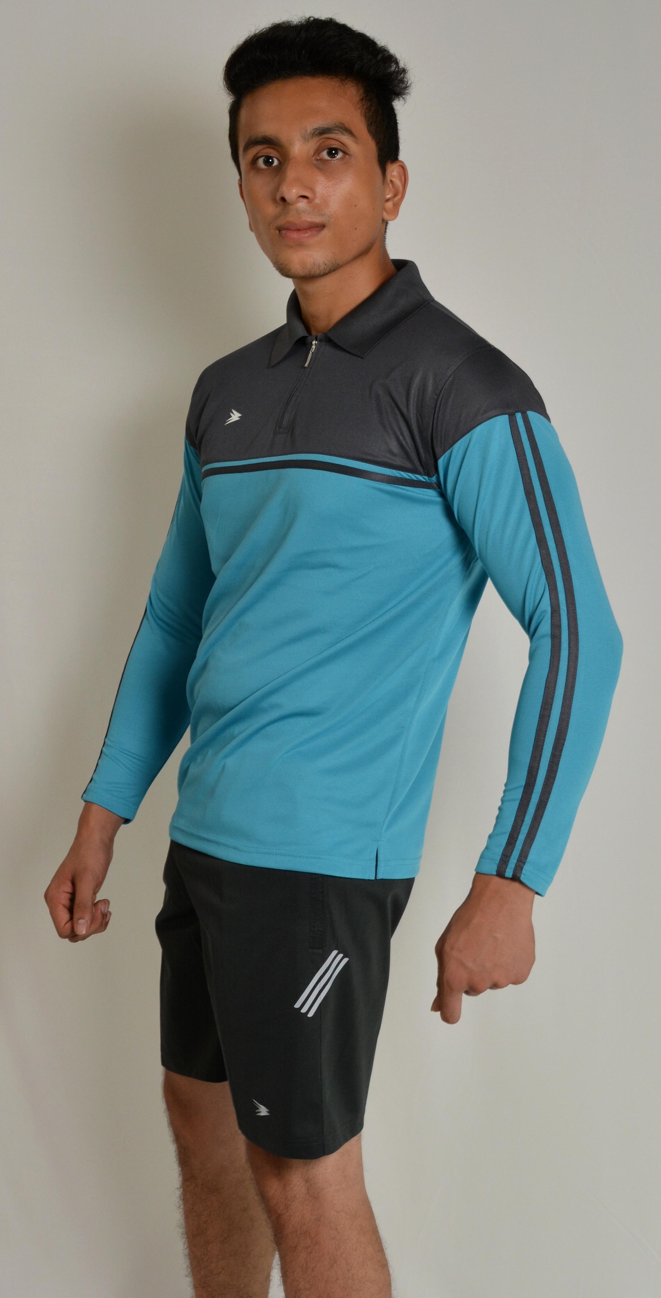 Men Sports Wear T-Shirt