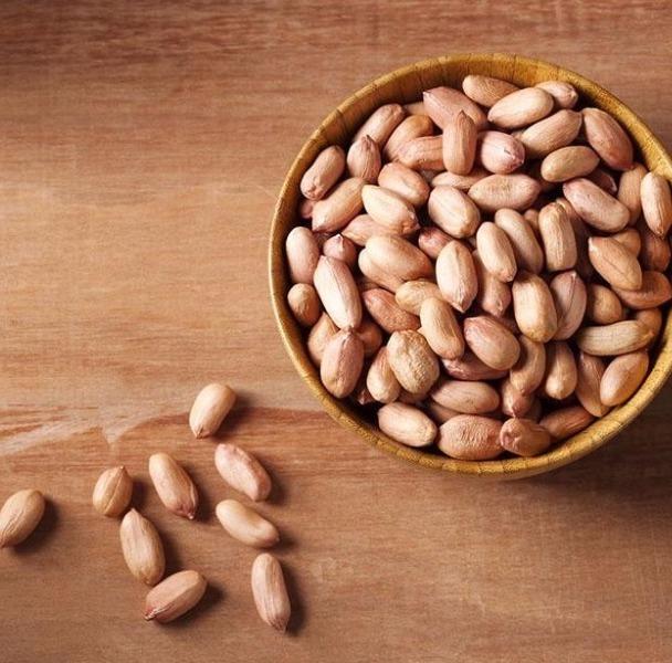 Premium Grade Peanut Kernel