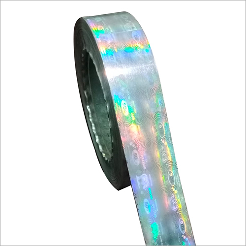 Holographic Tape