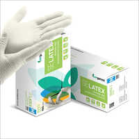 Selatex Powder Free Examination Gloves