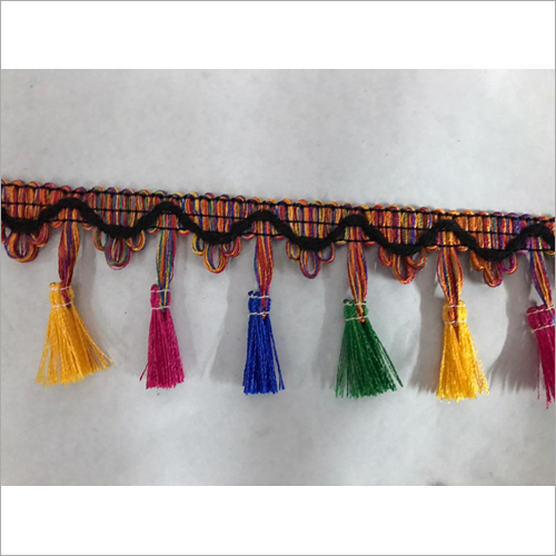 Decorative Toran Lace