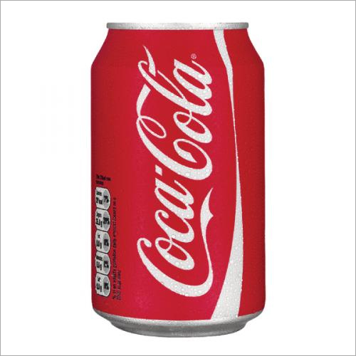 330 ml Coca Cola Can