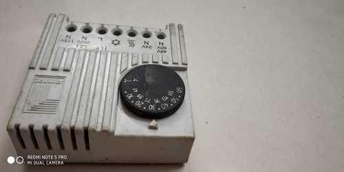 Temperature  Indicating equipment   38pA