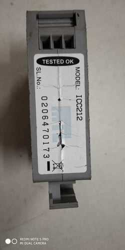 ICC 212 Repeater power supply   0206470173