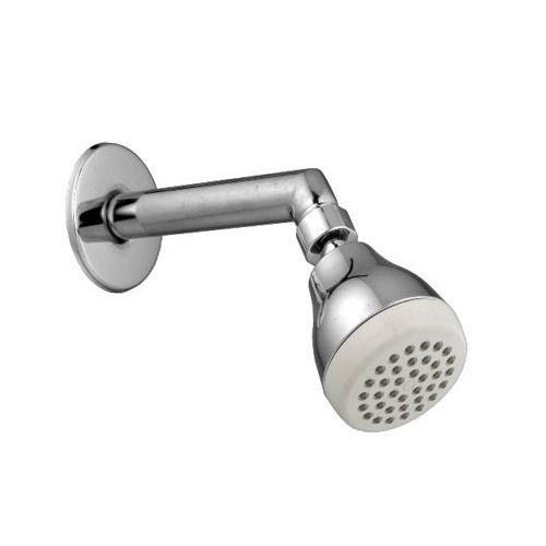 Naino- 7 inches arm abs shower