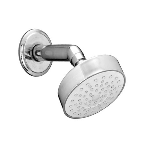 ABS 4/4 bend shower