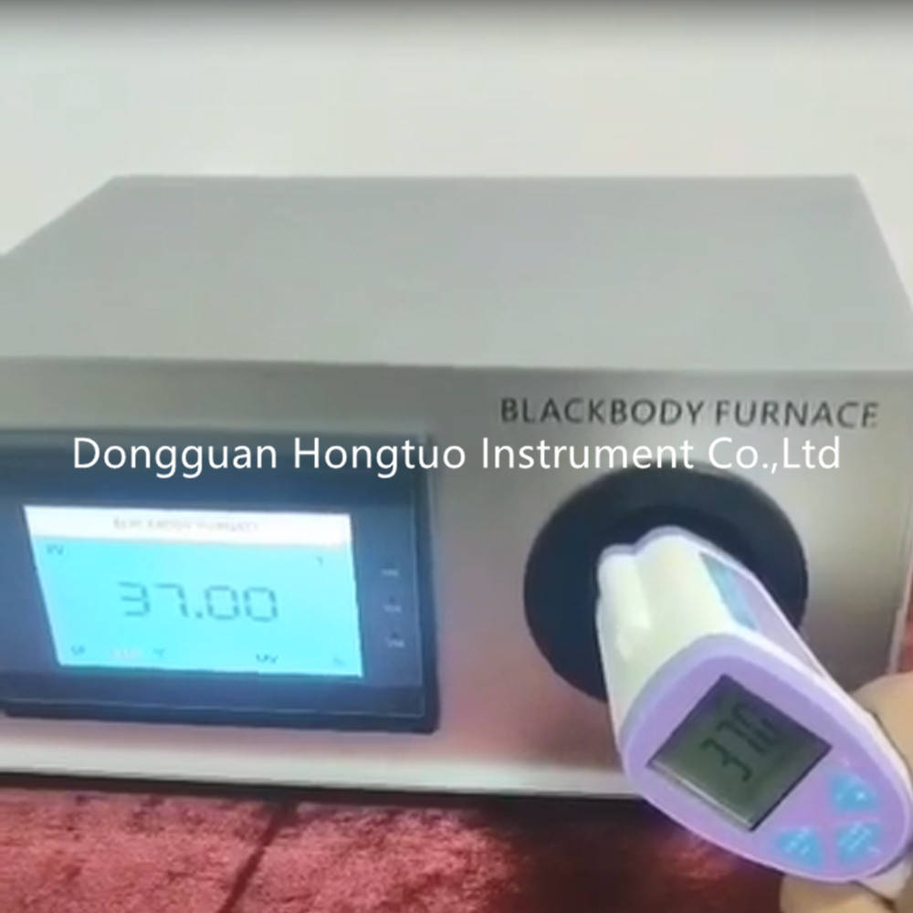DH-BF-01 Temperature Calibration Device For Ear Temperature Gun Forehead Temperature Gun