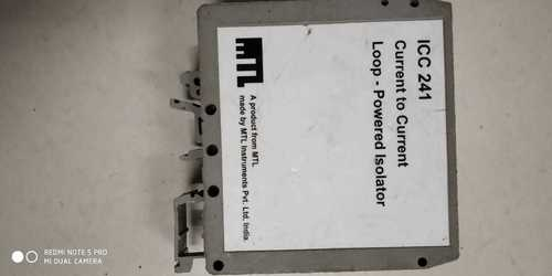 Current Transmitter  0208120020