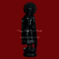Standing Buddha Sculpture