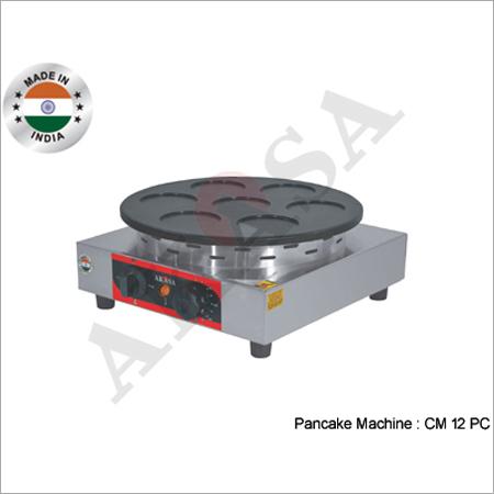 AKASA Pancake Machine