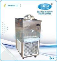 Gelato & Natural Ice Cream Machine - Hardee 1