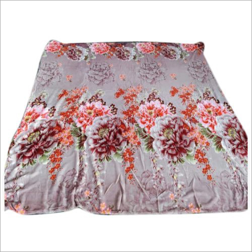 King Size Bed Flannel Bed Sheet