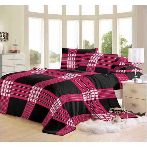 Super Soft Flannel Polyester Bed Sheet