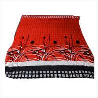 Designer Printed Mink Blanket