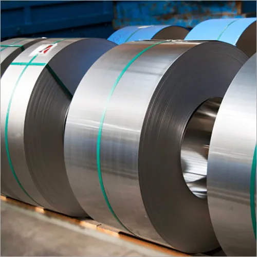Stainless Steel Coil 304 / 304L