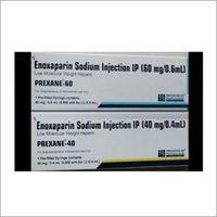 Prexane 40mg Injection