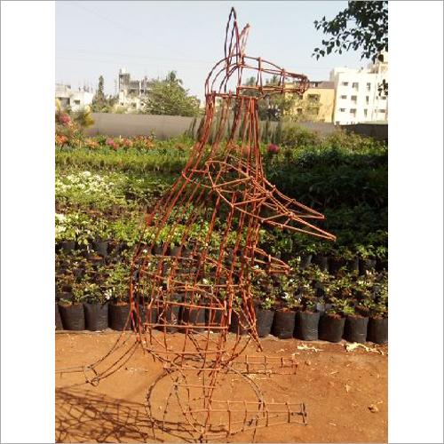 Kangarro Topiary