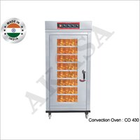 AKASA INDIAN ELECTRIC Convection Baking Oven