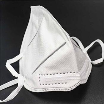 Folding Style KN95 Face Mask