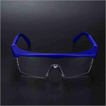 Safety Goggles With Vents