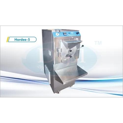 Gelato & Natural Ice Cream Machine - Hardee 5