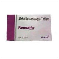 Renoalfa Tablets