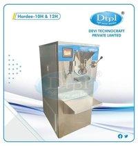 Gelato & Natural Ice Cream Machines - Hardee 10 H