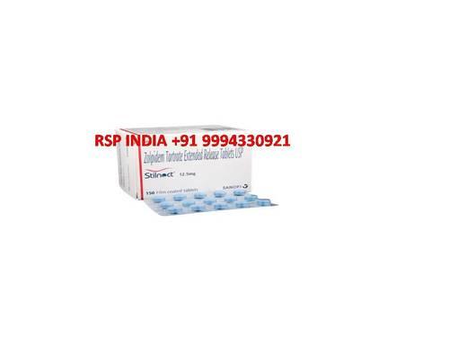 Stilnoct 12.5 Mg Tablets