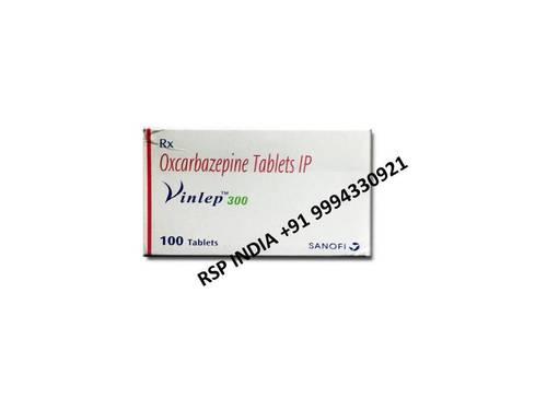 Vinlep 300 Mg Tablets
