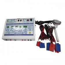 Digital Ultrasonic ( IFT + MS+ TENS + US + DEEP HEAT )