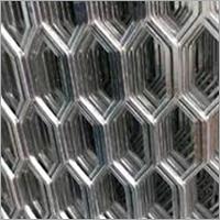 Aluminium Capsule Wire Mesh