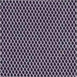 Aluminium Diamond Shape Wire Mesh