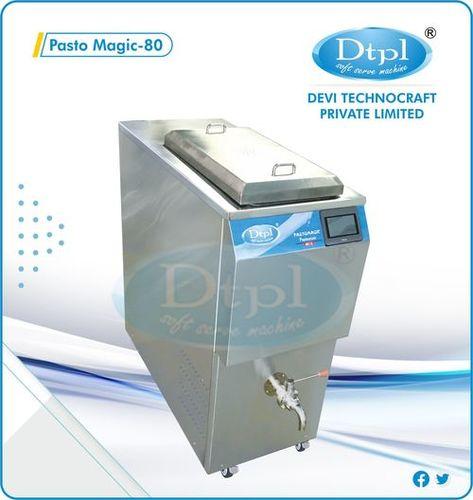 Gelato & Natural Ice Cream Machine - Pasto Magic - 80