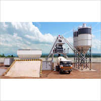Kivimix Stationary Concrete Batching Plant