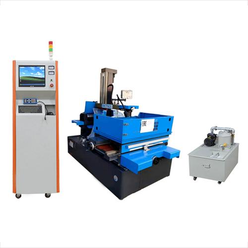 High Speed Wire Cutting Machine Dk7763