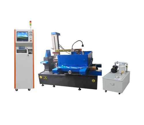 High Speed Wire Cutting Machine Dk7780