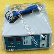 Ultrasonic Therapy Units