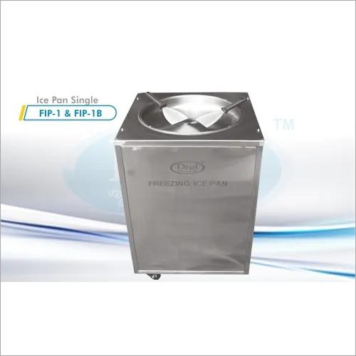 Fried Ice Cream Machine - FIP 1B