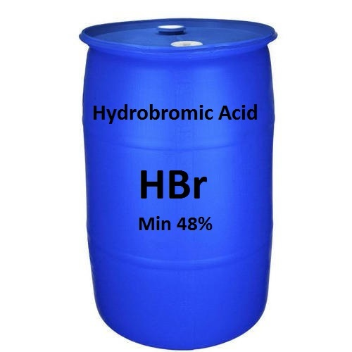Hydrobromic acid-48%