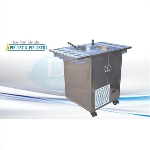 Fried Ice Cream Machine - FIP 1 / ST