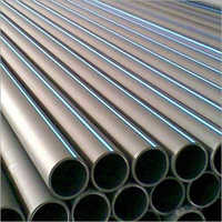 HDPE Agricultural Black Pipes