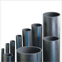 HDPE Black Irrigation Pipes