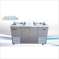 Fried Ice Cream Machine - FIP 2 / D