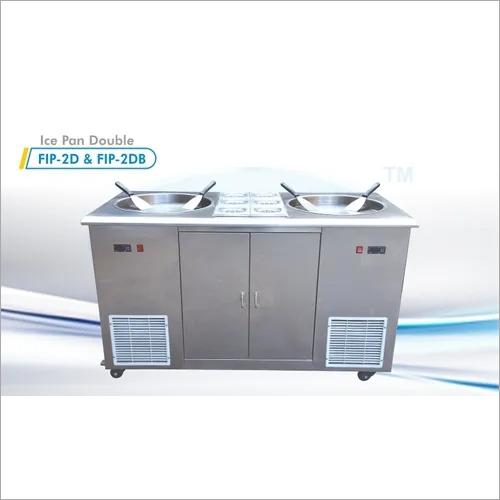 Fried Ice Cream Machine - FIP 2B / D