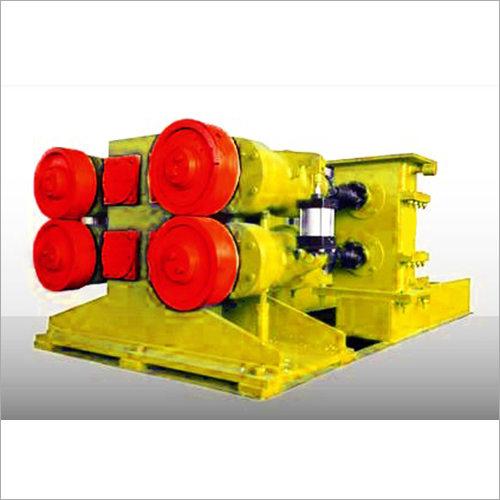 Cantilever Pinch Roll