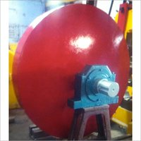 High Speed Flywheel