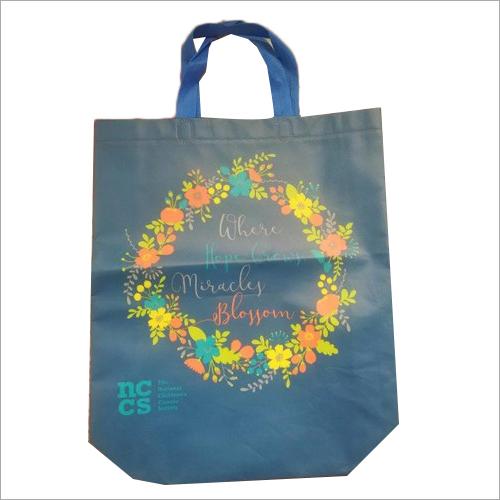 Non Woven Design Laminated Bag